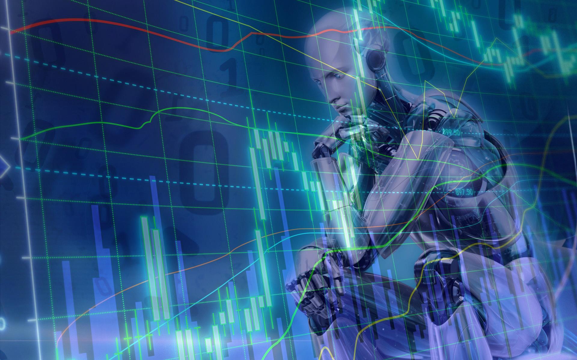 Автоматизация торговли на форекс