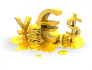 Ликвидные валюты