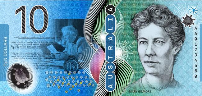 австралийский доллар