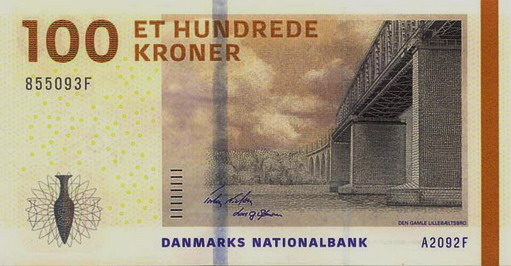 датская крона
