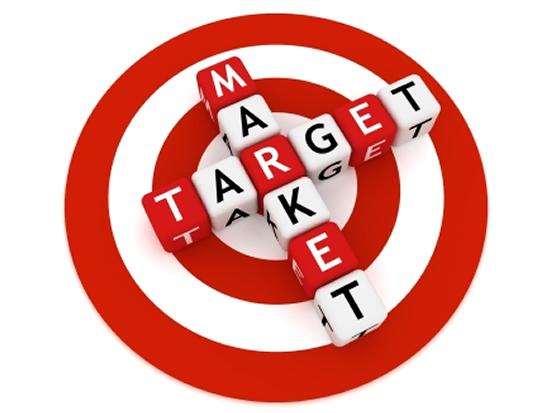 qantas target market