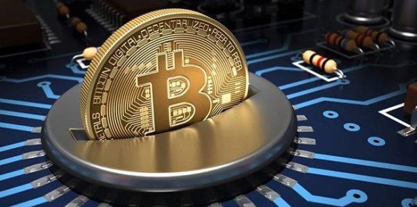 Торговля криптовалютой