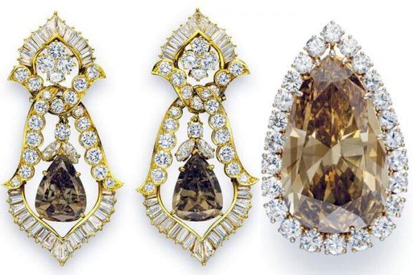 ювелирные изделия с бриллиантами 2