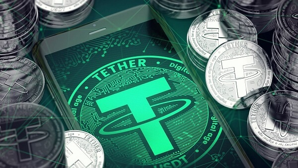 Криптовалюта Tether