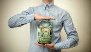 Храните сбережения в валюте