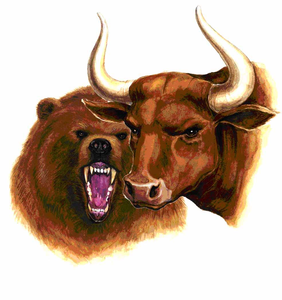 Картинки форекс быки